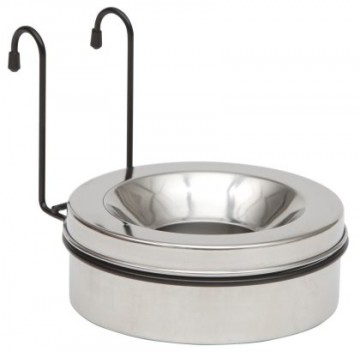 MIMSafe Waterbowl Stainless 1,2l